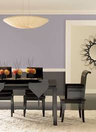 purple dining room ideas refreshing purple dining room paint