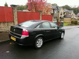 2007 57 vauxhall vectra 1 8 petrol vvt design full 12 months mot