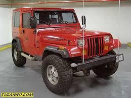 jeep wrangler 88 vendo wrangler 88 jeeperos com