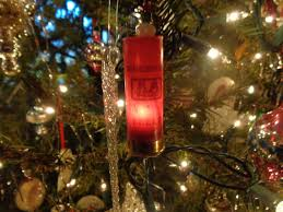 winchester shotgun shell christmas ornaments by theelusivewolf