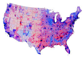 Nytimes Election Map by Visualign Visualign Page 2