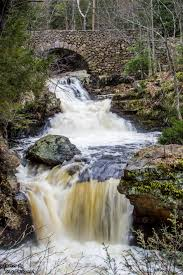 Massachusetts Waterfalls images Ultimate massachusetts waterfall road trip jpg