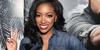 porsha williams real hair dear porsha williams thank you for sharing about your illness on