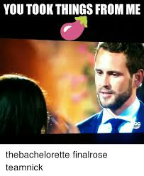 The Bachelor Memes - the bachelor nick meme bachelor best of the funny meme