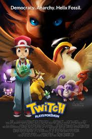 Pokemon Plays Twitch Memes - twitch plays pokemon by tsaoshin on deviantart