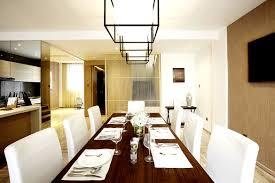 Esszimmer Einrichten Wohnideen Helle Stühle Und Dunkler Esstisch Zumeist Eine Sehr Sichere Und