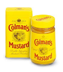 colman mustard foodista recipes cooking tips and food news colman s sweet