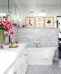 Bathroom Tile Ideas White Carrara by White Carrara Marble Countertop Design Ideas
