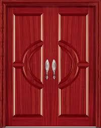 Wooden Door Design Aliexpress Com Buy Modern Wood Door Designs For House Entry From