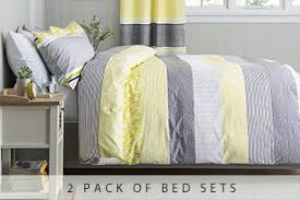 bedding bed sets yellow bedsets next ireland