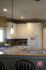 how to professionally paint cabinets white pin on interior by dfw painting