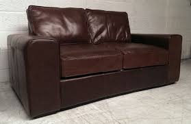 luxury leather sofa bed regent leather sofa bed shop for leather sofabeds