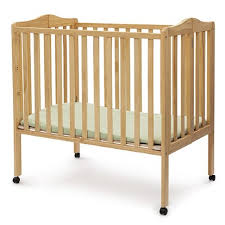 Best Mini Crib Best Cribs For Small Spaces What To Expect