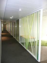 cloison pour bureau cloison de bureau vidéo cloisons amovibles aménagement de bureaux