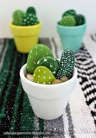 art deco cactus ring holder images 10 diy cactus crafts pinterest cactus craft cacti and craft png