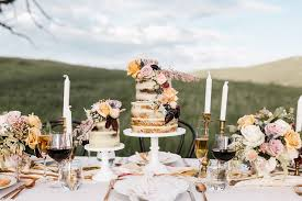 wedding cake table wedding cake trends for 2018 cakes favours guest books