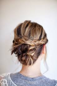 simple bridal hairstyle tessa rayanne three diy bridal hair tutorials