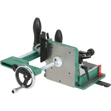 Oliver Table Saw by Grizzly H7583 Tenoning Jig Mortising Jig Amazon Com