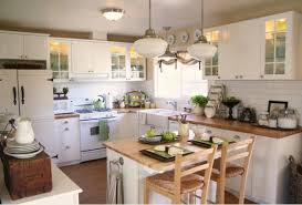 Small Kitchen With Island Design Ideas 10 Small Kitchen Island Design Ideas Practical Furniture For