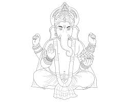 elephant coloring pages coloring pages for adults justcolor