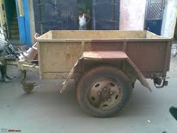 jeep trailer for sale trailers for carrying jeeps u0026 farm purposes what how in india