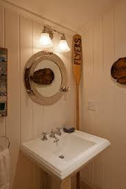 Beachy Bathroom Mirrors by Cool Bathroom Vanities Bathroom Contemporary With Gray Bathroom