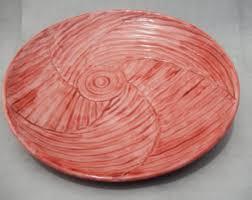 ceramic platter ceramic platter etsy