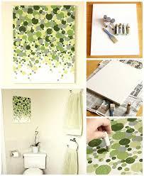 27 easy diy ways to make your walls look uniquely amazing