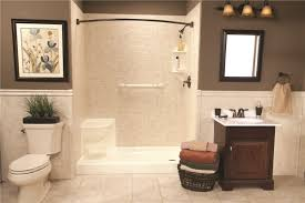 Handicap Accessible Kitchen Cabinets Phoenix Barrier Free Showers Roll In Showers Wheelchair