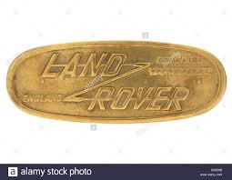 land rover logo vector land rover badge stock photos u0026 land rover badge stock images alamy