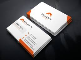 real estate business card 29 graphic