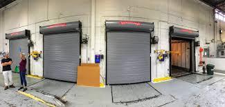 Berner Air Curtain Door Switch by Dock Doors Toronto U0026 Superior Door U0026 Gate Systems