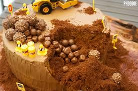 construction birthday cake boy construction birthday cake image inspiration of cake