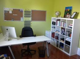Oraganizing by Inspired Beauty Organizing The Home Office Orgainized On Wall