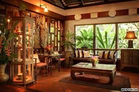 Thai House Styles  Design Interiors Global Style Pinterest - Thai style interior design