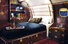Private Plane Bedroom 20 Jaw Dropping Private Aircraft Interiors U2013 Robb Report