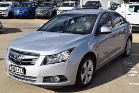 2010 holden cruze used car for sale in canberra gerald slaven