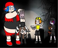 halloween pet background animekid0839 u0027s gallery october 2015