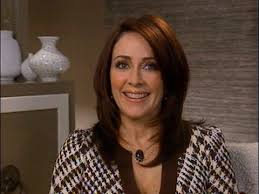 hair styles for deborha on every body loves raymond patricia heaton discusses her audition for everybody loves