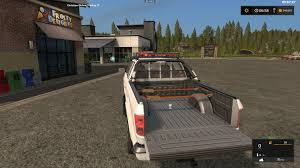 logo ford 2017 lizard pickup tt ford logo f150 sort v1 1 0 0 for ls17 farming
