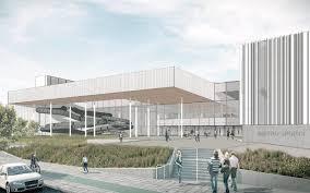 Convention Bureau Christchurch Canterbury Further Christchurch Metro Centre Delays Frustrate Sports Fans