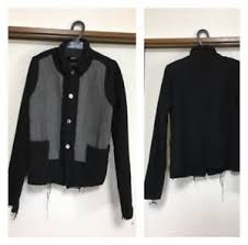 robe de chambre comme des garcons robe de chambre comme des garcons ad1994 fulling s jacket