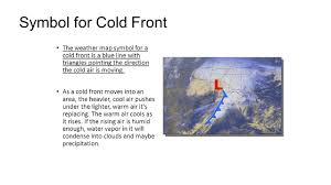 Cold Front Map Cold Front Weather Symbol Cold Weather Boots