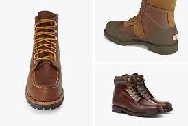 10 best waterproof men u0027s boots for winter 2018 gear patrol