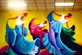 school wall mural ideas wall murals you ll love preschool wall murals daycare playroom mural examples