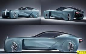 rolls royce concept anything on wheels rolls royce and mini celebrate bmw group u0027s