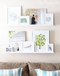 ikea mosslanda 56 photo shelves ikea ikea picture ledge floating shelf spice