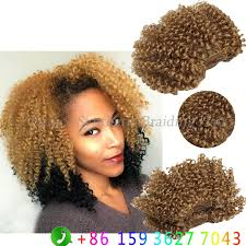 hair styles with jerry curl and braids 8 short curly weave hairstyles for african women synthetic short