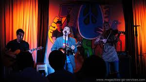 Top Bars In Quezon City Metro Manila Live Music Bars U0026 Nightlife Leisure Culture