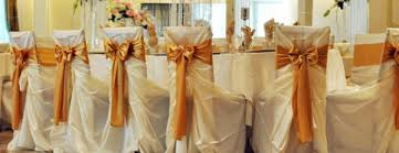 table and chair cover rentals chair cover rentals wedding chair covers linens rental